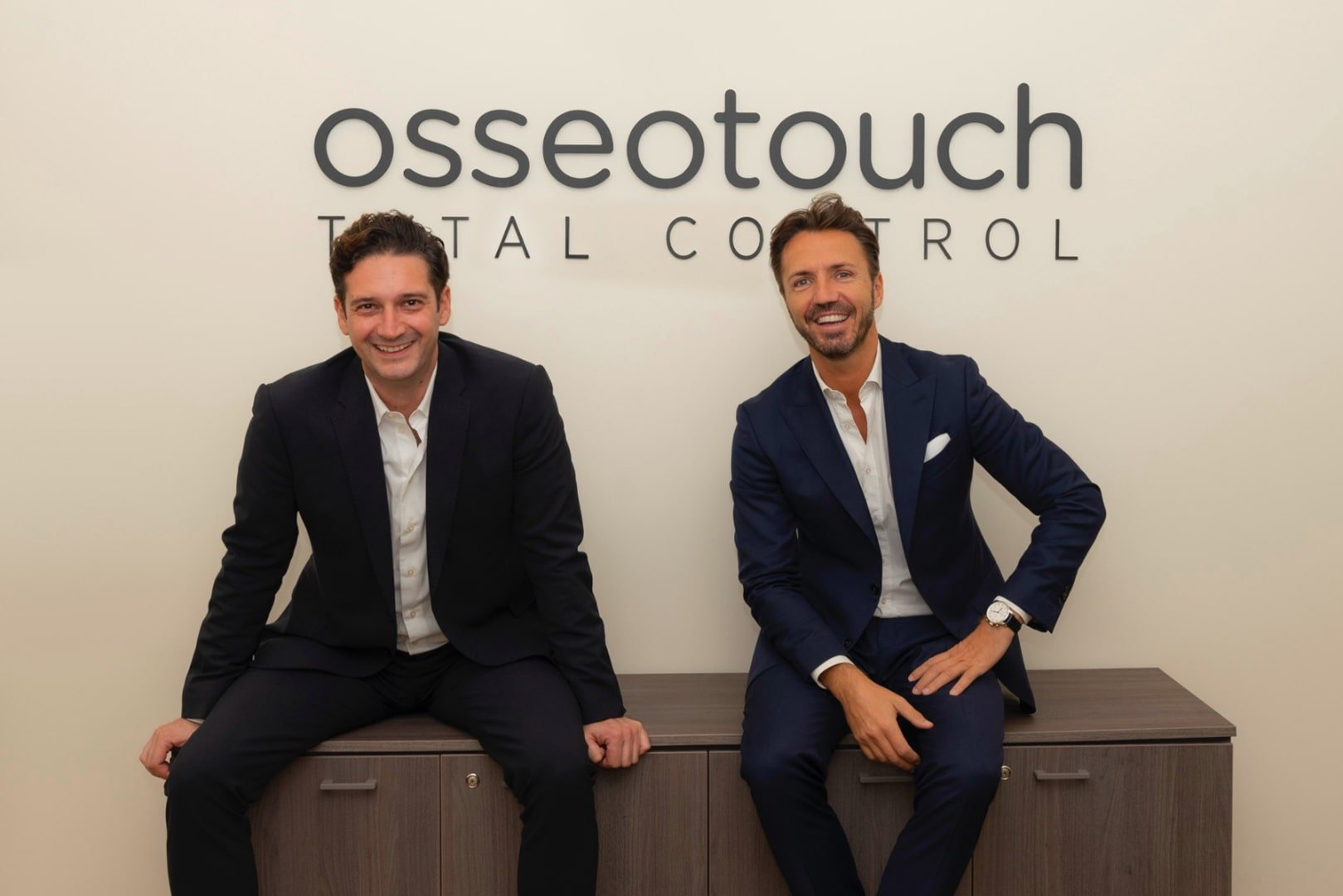 Founders Osseotouch
