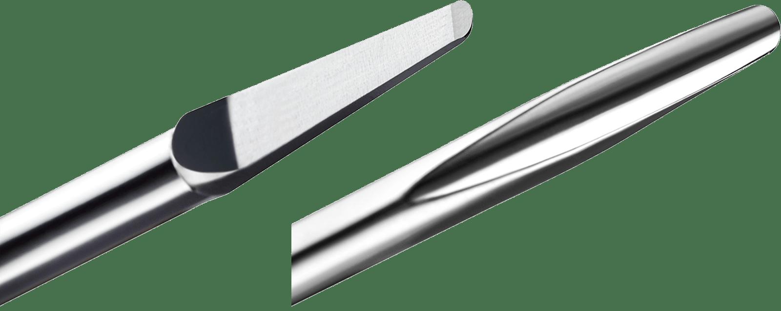 Espanzione Orizzontale Magnetic Mallet