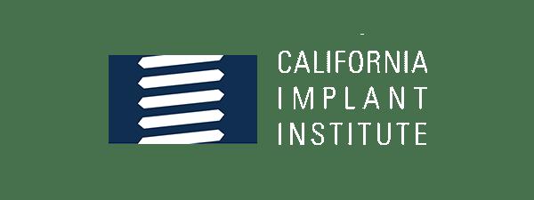 california implante institute logo partneр 3-min